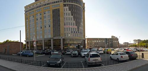 Panorama yoga center — Mitra — Omsk, photo 1