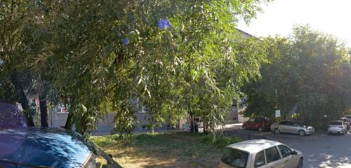 Панорама окна — Ателье окон ПВХ — Омск, фото №1