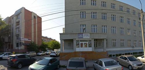 Panorama hookah bar — Smoke House — Omsk, photo 1