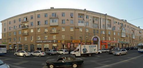 Panorama bakery — Bistro-pekarnya Proviant — Omsk, photo 1