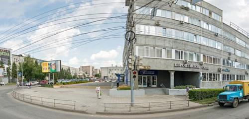 Панорама бюро переводов — Города Переводов — Омск, фото №1
