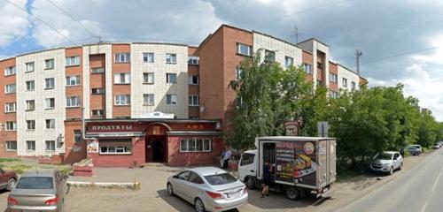 Панорама наркологическая клиника — Линия-Жизнь — Омск, фото №1
