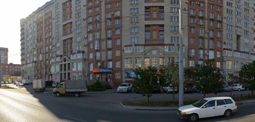 Panorama liquor store — 24 degrees — Omsk, photo 1