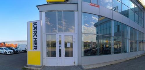Панорама прокат автомобилей — ДубльФаэтон — Сургут, фото №1