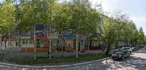 Панорама компьютерный ремонт и услуги — Ноутбук-Сервис — Нижневартовск, фото №1