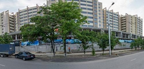 Панорама пиццерия — Papa John's — Алматы, фото №1