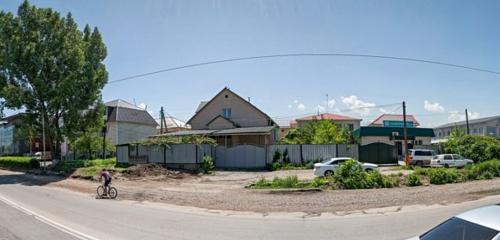 Панорама ветеринарная клиника — Талисман — Алматы, фото №1