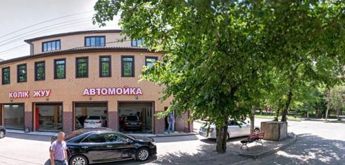 Панорама бар, паб — Time — Алматы, фото №1