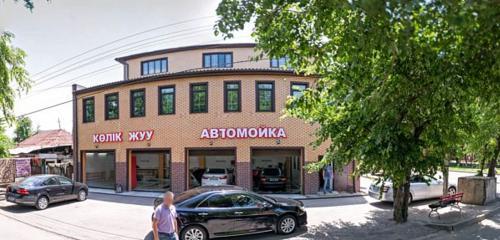 Панорама прокат автомобилей — Pegas Auto — Алматы, фото №1