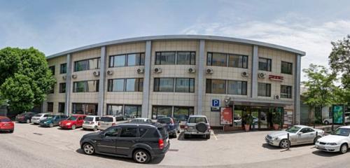 Панорама бухгалтерские услуги — Mybuh. kz — Алматы, фото №1