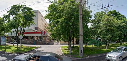 Панорама горнодобывающее оборудование — Карьер-Сервис — Алматы, фото №1