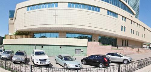 Панорама выставочный центр — SmArt.Point — Алматы, фото №1