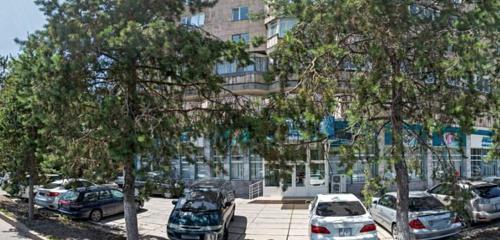Панорама ремонт оргтехники — Alsi Service — Алматы, фото №1