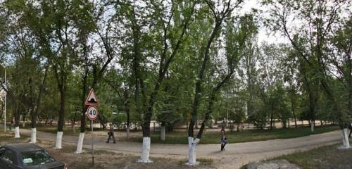 Панорама детский сад — Ясли-сад № 102 — Алматы, фото №1
