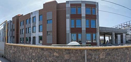 Панорама общеобразовательная школа — NGS школа нового поколения — Алматы, фото №1