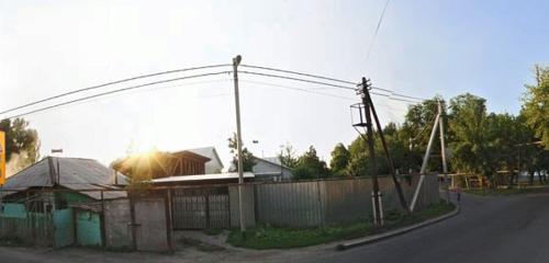 Панорама детский сад — Имран-Ю — Алматы, фото №1