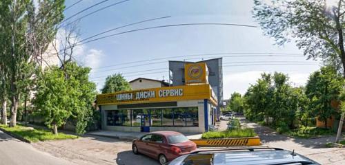 Панорама автосервис, автотехцентр — Formula7 — Алматы, фото №1