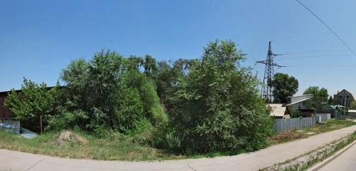 Панорама детский сад — Ясли-Сад № 63 — Алматы, фото №1