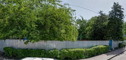 Панорама детский сад — Ясли-Сад № 67 — Алматы, фото №1