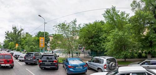 Панорама гимназия — Школа-гимназия № 120 им. М. Бегалина — Алматы, фото №1