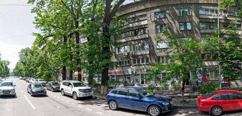 Panorama güzellik salonu — Sholpan — Almatı, foto №%ccount%