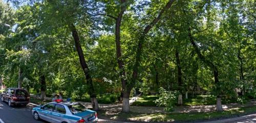 Panorama güzellik salonu — Olesya — Almatı, foto №%ccount%