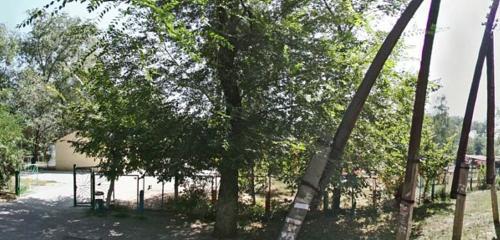 Панорама детский сад — Ясли № 70 — Алматы, фото №1