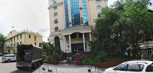 Панорама юридические услуги — Dmg Consult — Алматы, фото №1