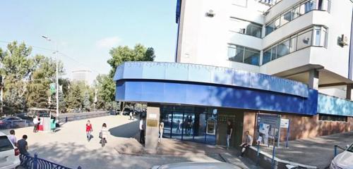 Панорама ВУЗ — Университет Кимэп — Алматы, фото №1