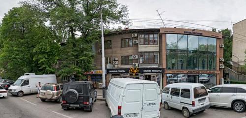 Panorama güzellik salonu — Style — Almatı, foto №%ccount%