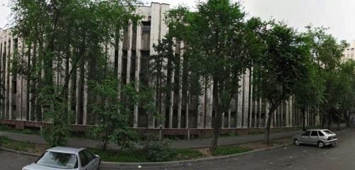 Панорама автомобильные грузоперевозки — Ars Logistics — Алматы, фото №1