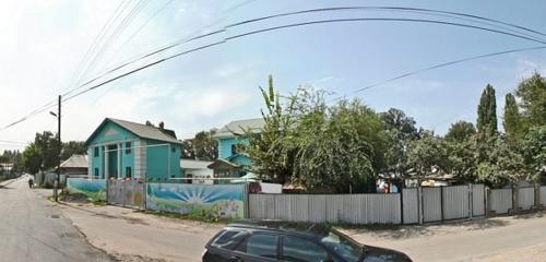 Панорама детский сад — Детский сад — Алматы, фото №1