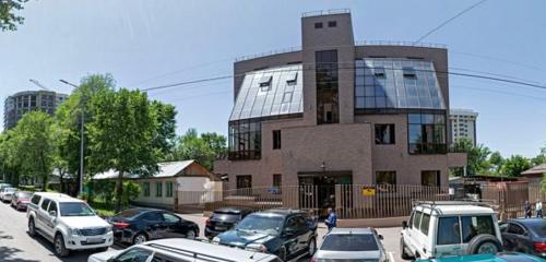 Панорама системы безопасности и охраны — Асауком — Алматы, фото №1