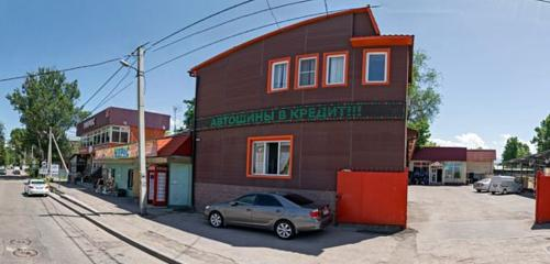 Панорама шины и диски — Unityre — Алматы, фото №1