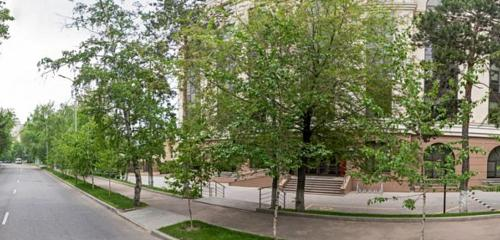 Панорама бизнес-центр — Компания Казахмыс — Алматы, фото №1