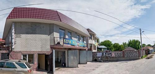 Панорама детский сад — I-Naz kids — Алматы, фото №1