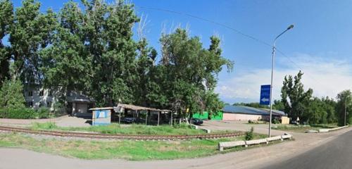 Панорама коворкинг — РКД — Алматы, фото №1