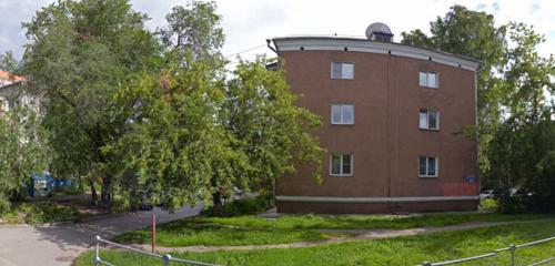 Панорама ВУЗ — Сибирский независимый институт — Новосибирск, фото №1