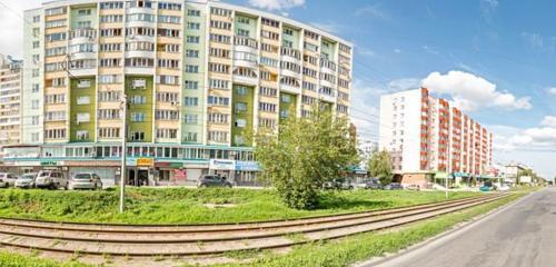 Панорама зоомагазин — Petshopru — Новосибирск, фото №1