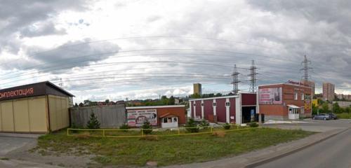 Панорама камины, печи — Печкин сеть магазинов — Новосибирск, фото №1