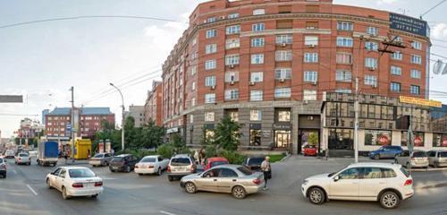 Панорама сухие строительные смеси — ГК Unis — Новосибирск, фото №1
