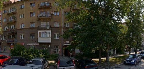 Панорама комиссионный магазин — Анод — Новосибирск, фото №1