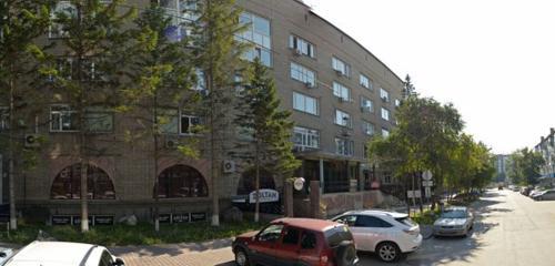 Панорама окна — Окна в Новосибирске — Новосибирск, фото №1