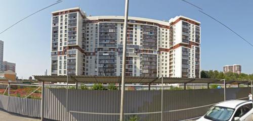Панорама медцентр, клиника — Медицинский центр Альфа Технологии — Новосибирск, фото №1