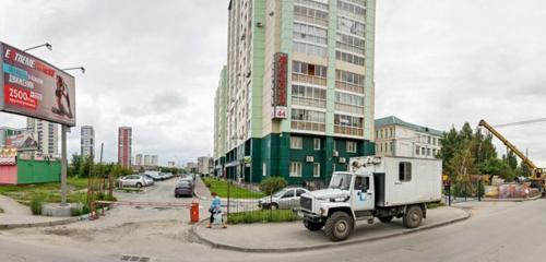 Панорама керамическая плитка — Империя Керамики Сибирь — Новосибирск, фото №1