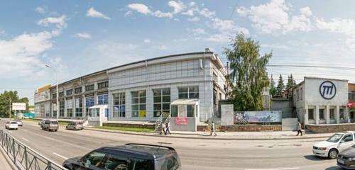 Панорама камины, печи — Печной Эксперт — Новосибирск, фото №1