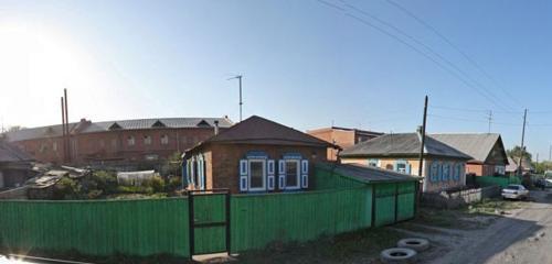 Панорама стройматериалы оптом — Отсев в Новосибирске — Новосибирск, фото №1
