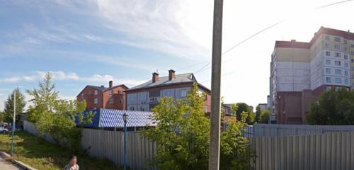 Панорама ВУЗ — НГПУ, институт открытого дистанционного образования — Новосибирск, фото №1