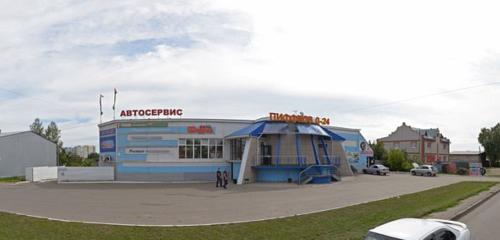 Панорама автосервис, автотехцентр — Автосервис, автотехцентр — Барнаул, фото №1