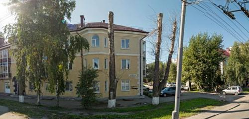 Панорама магазин продуктов — Дубрава — Томск, фото №1